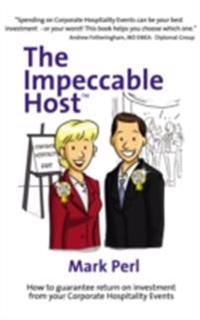 Impeccable Host