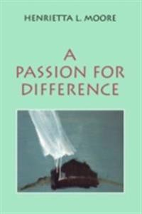 Passion for Difference