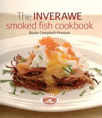 Inverawe Smoked Fish Cookbook