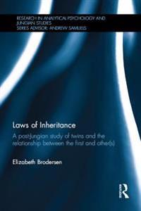 Laws of Inheritance