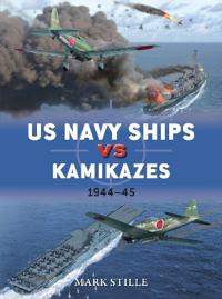 US Navy Ships vs Kamikazes