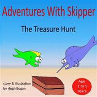 Adventures with Skipper: Treasure Hunt