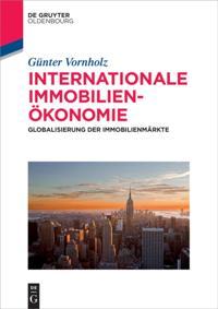Internationale Immobilienokonomie
