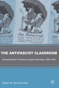 Antifascist Classroom