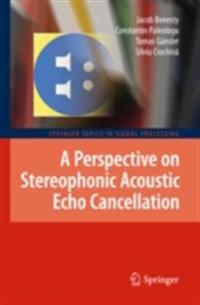 Perspective on Stereophonic Acoustic Echo Cancellation