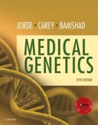 Medical Genetics E-Book