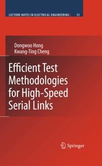 Efficient Test Methodologies for High-Speed Serial Links