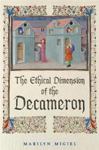 Ethical Dimension of the Decameron