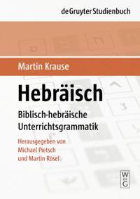 Hebraisch