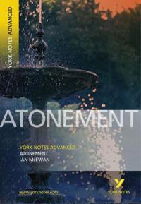 Atonement: york notes advanced