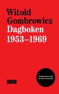 Dagboken 1953-1969