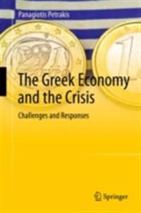 Greek Economy and the Crisis