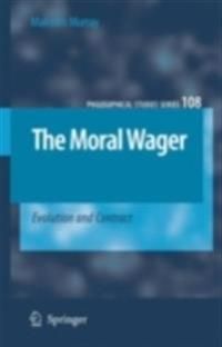 Moral Wager
