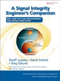 Signal Integrity Engineer's Companion