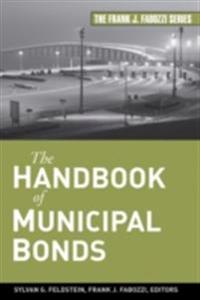 Handbook of Municipal Bonds