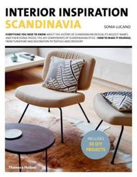 Interior Inspiration: Scandinavia