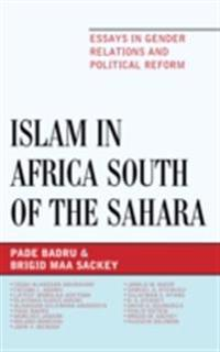 Islam in Africa South of the Sahara