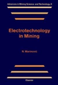 Electrotechnology in Mining
