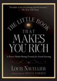Little Book That Makes You Rich