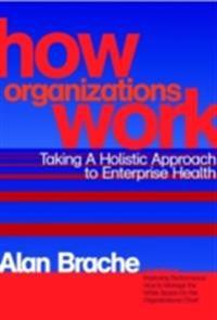 How Organizations Work
