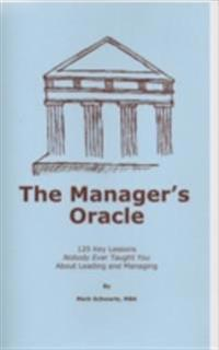 Manager's Oracle