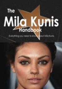 Mila Kunis Handbook - Everything you need to know about Mila Kunis