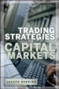 Trading Stategies for Capital Markets