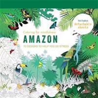 Amazon: 70 Designs to Help You de-Stress