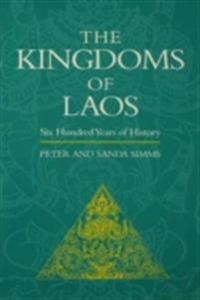 Kingdoms of Laos