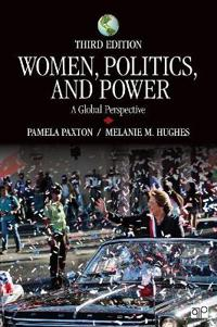 Women, Politics, and Power