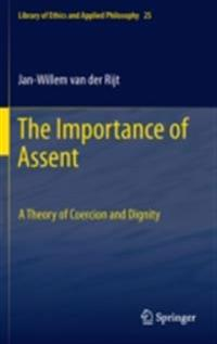 Importance of Assent