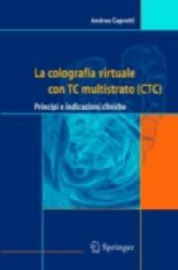 La colografia virtuale con TC multistrato (CTC)