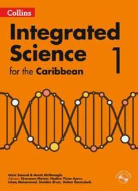 Collins Integrated Science for the Caribbean - Student's Book 1