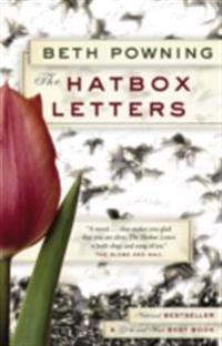 Hatbox Letters