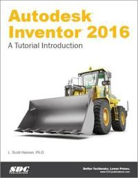 Autodesk Inventor 2016