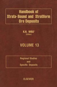 Regional Studies and Specific Deposits