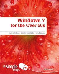Windows 7 for the over 50's