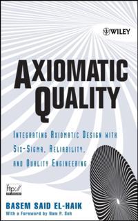 Axiomatic Quality