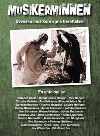 Musikerminnen : Svenska musikers egna berättelser