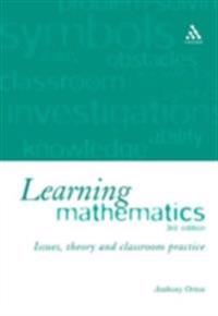 Learning Mathematics