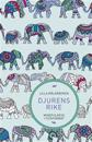 Lilla målarboken : Djurens rike - Mindfulness i fickformat