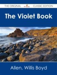 Violet Book - The Original Classic Edition