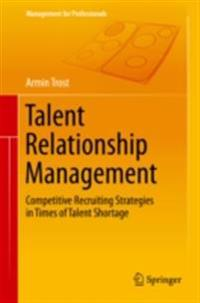 Talent Relationship Management