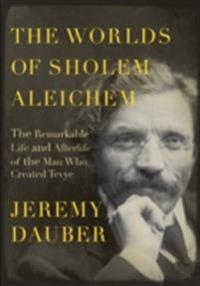 Worlds of Sholem Aleichem