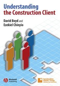 Understanding the Construction Client