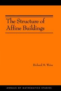 Structure of Affine Buildings. (AM-168)