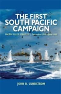 First South Pacific Campaign