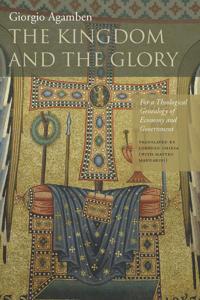 The Kingdom and the Glory