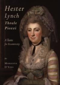 Hester Lynch Thrale Piozzi