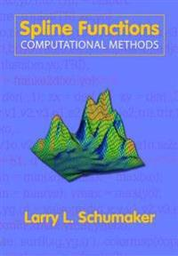 Spline Functions: Computational Methods